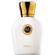 Moresque Moreta White Collection 50ml
