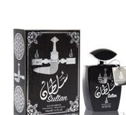 Khalis Perfumes Sultan 100ml