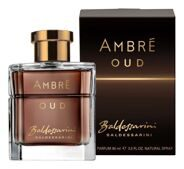 Ambre Oud baldessarini 90ml