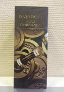 DAVIDOFF GOLD GHAMPION