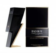 CAROLINA HERRERA BAD BOY FOR MEN EDT 100 ml