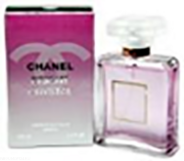 CHANEL BRIGHT CRYSTAL Eau de Parfum