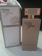 Thinking of you  ROSE EDITION