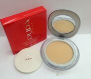 PUPA MILANO silk touch compact powder номер: 06