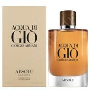 ACQUA DI GIO absolu 100ml