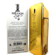 Paco Rabanne 1 million gold tester 100ml