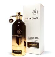 Montale Aoud Night tester