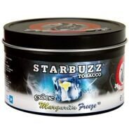 Starbuzz Bold - Margarita Freeze (Коктейль Маргарита со льдом, 250 грамм)