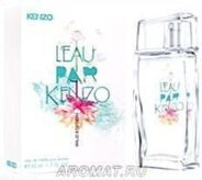 Kenzo L'Eau Par Wild Edition for Women - 50ml