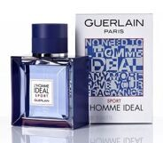 L`Homme IDEAL sport 100ml