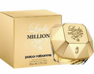 MILLION paco rabanne edp 80ml