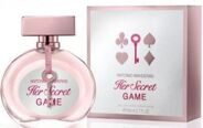Antonio Banderas - Her Secret Game 80mL