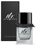 Burberry Mr. Burberry Edt