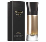 Armani Code Absolu for Men - Perfumy męskie - Nez de Luxe